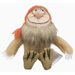 "Sipi 7"" Plush Doll - $11.99"