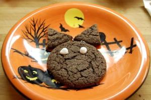 Cat Cookie 5