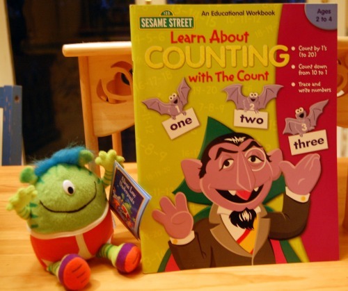 counting 1