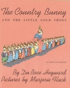 county bunny