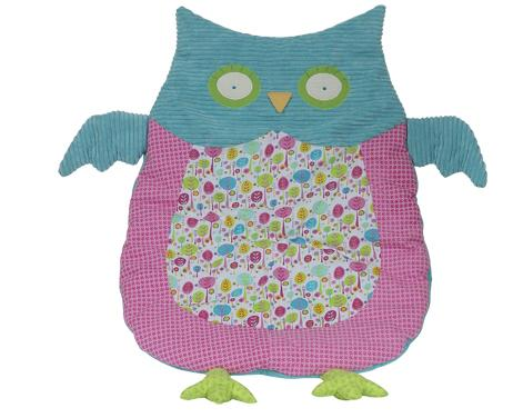 Maison Chic Owl Collection Fragile Earth Blog